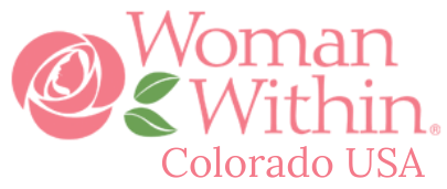 Woman Within Colorado logo